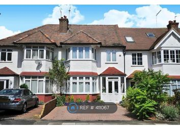 3 bed terraced house to rent in Mayfield Avenue, London N12