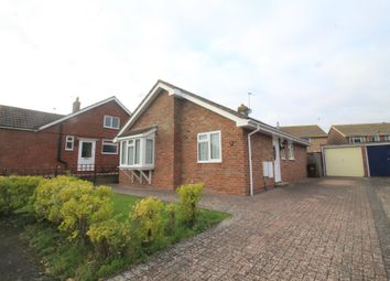 Thumbnail 2 bed detached bungalow for sale in Rise Park Gardens, Eastbourne