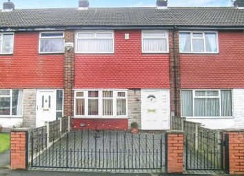 Thumbnail 3 bedroom property to rent in Ainsworth Lane, Bolton