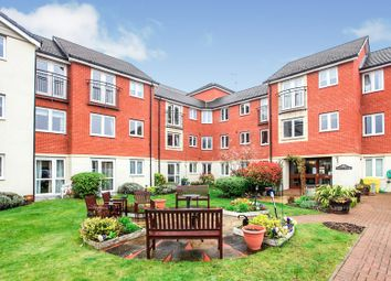 2 bed flat for sale in Hedda Drive, Hampton Hargate, Peterborough PE7