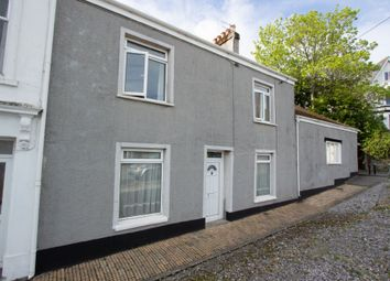 4 bed end terrace house for sale in Newnham Road, Plympton, Plymouth PL7