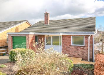 Thumbnail 3 bed detached house for sale in Westover Road, Bristol