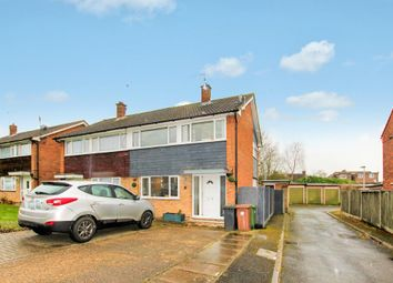 Thumbnail 3 bed semi-detached house for sale in Great Grove, Bushey, Herts