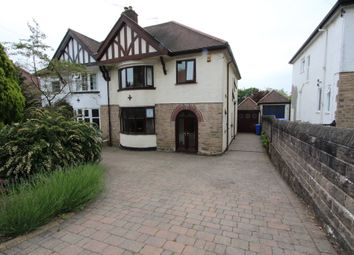 Thumbnail 4 bed semi-detached house to rent in Hoober Road, Ecclesall, Sheffield