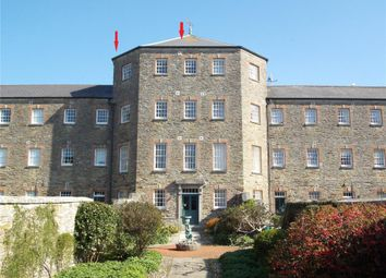 Thumbnail 3 bed flat for sale in Yew Tree Court, Chy Hywel, Truro