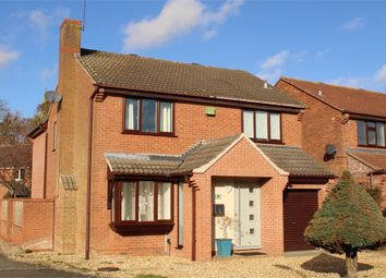 Thumbnail 4 bed detached house for sale in Spinney Close, Gilmorton, Lutterworth