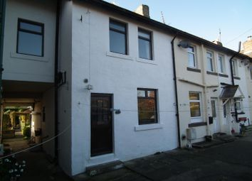 Thumbnail 2 bed terraced house to rent in Dinsdale Buildings, Yeadon, Leeds