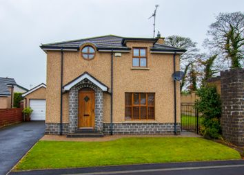 Thumbnail 3 bed property for sale in 1 Glenara Woods, Coleraine