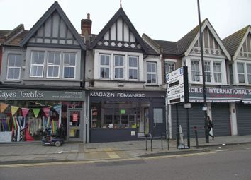 Thumbnail 1 bedroom maisonette to rent in London Road, Westcliff-On-Sea