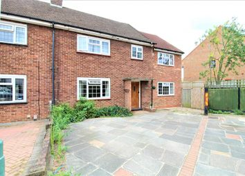 Torrance Close, Hornchurch RM11. 5 bed semi-detached house