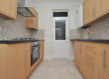 Thumbnail 3 bedroom flat to rent in Brettenham Road, Walthamstow