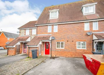 Pointers Way, Amesbury, Salisbury SP4. 4 bed town house for sale