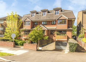 Thumbnail 2 bedroom flat for sale in The Avenue, Hatch End, Pinner, Middlesex