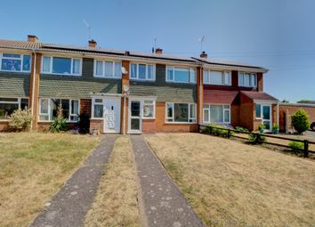 Thumbnail 3 bed terraced house for sale in Courtland Close, Worcester