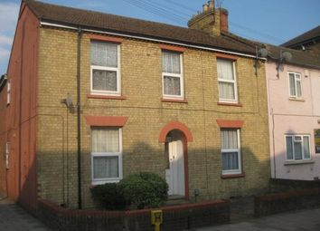 Thumbnail 1 bed flat to rent in Flat, Alexander Road