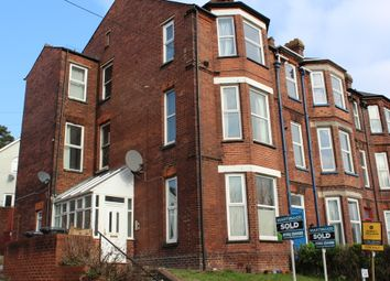 Thumbnail 1 bed flat for sale in Blackall Road, Exeter