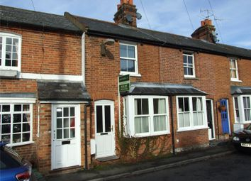 Thumbnail 2 bedroom terraced house to rent in South Place, Marlow, Buckinghamshire