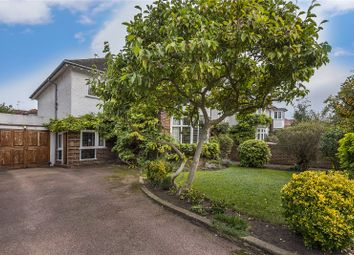 Thumbnail 4 bed detached house for sale in Sheen Common Drive, Richmond