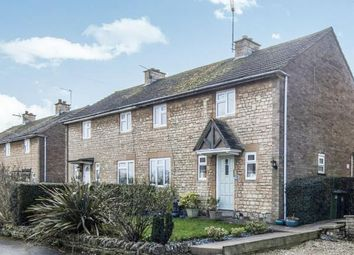 Thumbnail 3 bed semi-detached house for sale in Bennett Place, Ilmington, Shipston-On-Stour