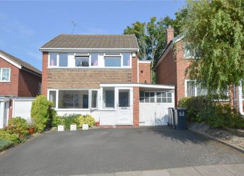 Thumbnail 4 bed detached house for sale in Listowel Road, Birmingham, West Midlands