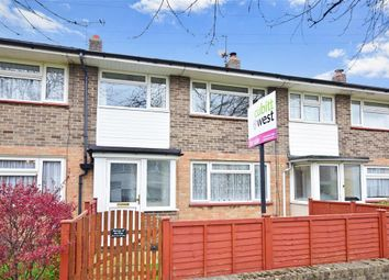 Thumbnail 3 bed terraced house for sale in Passfield Walk, Havant, Hampshire