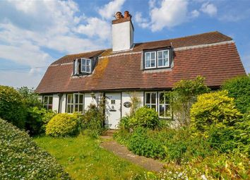 Thumbnail 2 bed cottage for sale in Billet Lane, Leigh-On-Sea, Essex