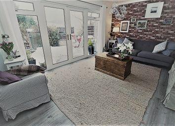 Thumbnail 3 bed terraced house for sale in Glendevon Park, Winchburgh, Broxburn