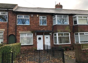 3 bed flat to rent in Verne Road, North Shields, Tyne And Wear NE29
