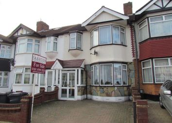 3 bed terraced house for sale in Hathaway Gardens, Chadwell Heath, Romford RM6