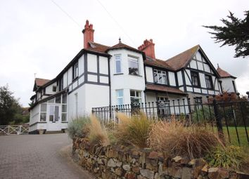 Thumbnail 3 bed flat for sale in Deganwy Road, Deganwy, Conwy