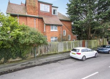 Thumbnail 1 bed flat for sale in Douglas Road, Southbourne, Bournemouth