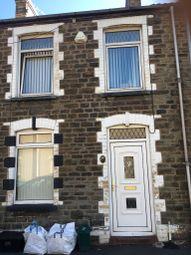 Thumbnail 3 bed terraced house to rent in Farm Road, Briton Ferry