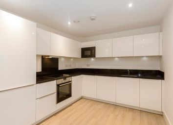 Thumbnail 2 bed flat for sale in Field End Road, Pinner