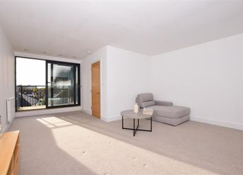 3 bed town house for sale in Seabrook Road, Hythe, Kent CT21