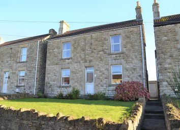 Thumbnail 3 bed detached house for sale in Braysdown Lane, Peasedown St. John, Bath