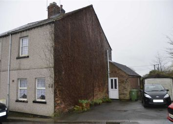 Thumbnail 2 bed semi-detached house for sale in Inns Lane, South Wingfield, Alfreton