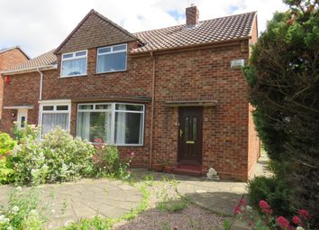 Thumbnail 3 bed semi-detached house for sale in Old Greasby Road, Upton, Wirral