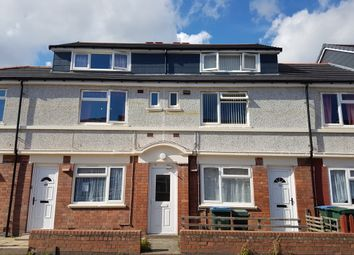 Thumbnail 1 bed maisonette to rent in Goring Road, Coventry