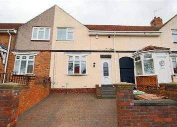 Thumbnail 2 bed terraced house to rent in Shrewsbury Crescent, Sunderland