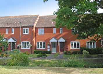 Thumbnail 2 bedroom town house for sale in Brook Street, Benson, Wallingford