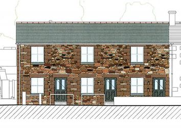 Thumbnail 2 bed terraced house for sale in Castle Green, Helston