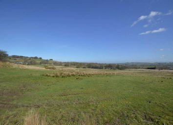 Thumbnail Land for sale in Bronant, Aberystwyth