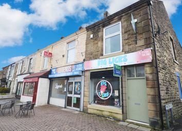 Thumbnail Retail premises to let in Blackburn Road, Albert Villas, Darwen