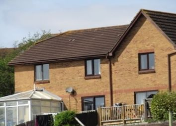 Thumbnail 2 bed end terrace house to rent in Vicary Close, Newton Abbot