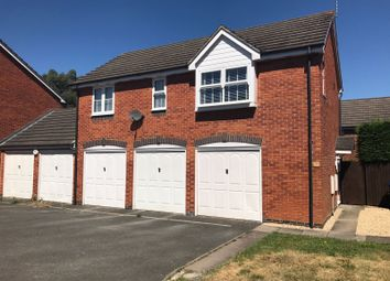 Thumbnail 2 bedroom link-detached house for sale in Sparrow Way, Oxford