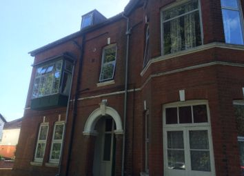 Thumbnail Room to rent in Furzedown Road, Southampton