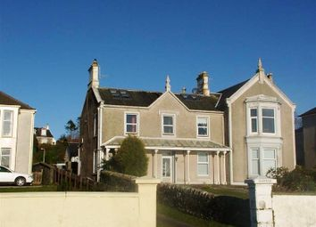 Thumbnail 3 bed flat for sale in Seafield Alexandra Parade, Kirn