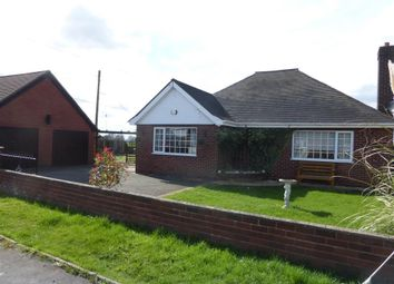 Thumbnail 4 bed bungalow to rent in Birchley Heath Road, Birchley Heath, Nuneaton