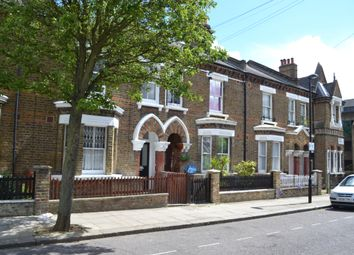 Thumbnail 3 bed flat for sale in Fourth Avenue, Queens Park, London