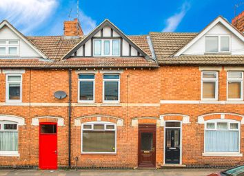 Thumbnail 1 bed terraced house for sale in Dryden Street, Kettering